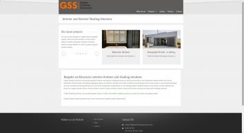 Global Shading Solutions Ltd