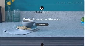 GlobalTopz UK Ltd | Granite Worktops | Granite | Quartz Composite Worktops | Glass | Sinks