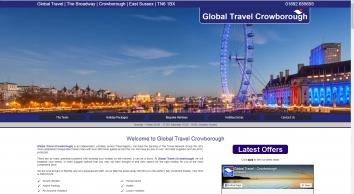 Global Travel Crowborough