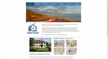 Globe Estates Ltd