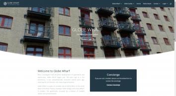 Globe Wharf | 205 Rotherhithe Street