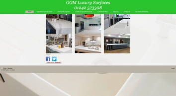 Gloucestershire Granite & Marble