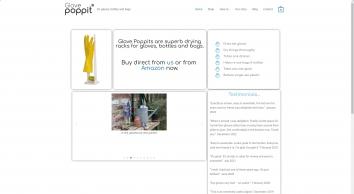 Glove Poppit
