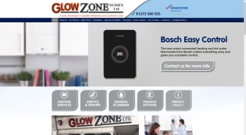 Glowzone Sussex Ltd