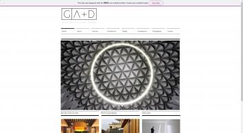 Glue | Architecture + Design