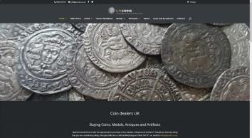 GM Coins