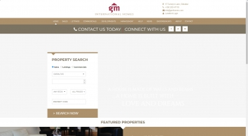 GM International Homes Ltd, Gibraltar