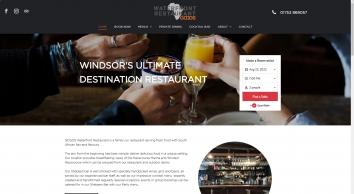 Gogo\'s Waterfront Restaurant