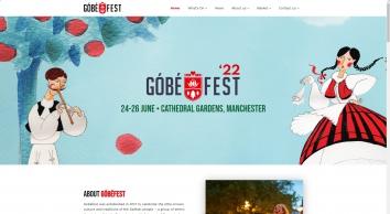GóbéFest