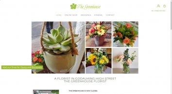 The Greenhouse Floral Designers