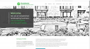 Goddards Landscape Contractors