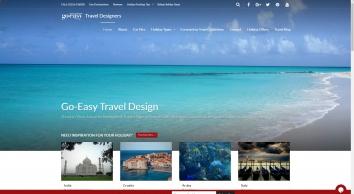 Travel Blog Goeasy Travel tips ideas destination guides