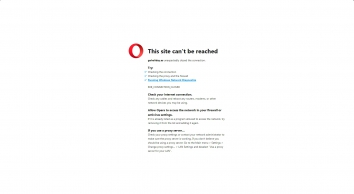 Site Suspended - This site has stepped out for a bit