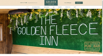 Golden Fleece Inn