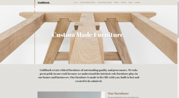 Goldfinch Furniture
