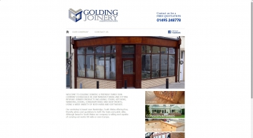 Golding Joinery Specialists