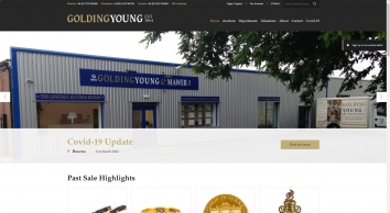 Golding Young & Co