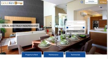 Golden Keys Properties