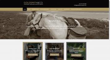 Goldsmith & Co