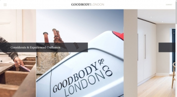 Welcome to Goodbody & Co London