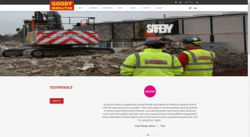 Goody Demolition Ltd