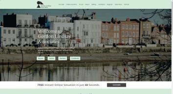 Chiswick Estate & Letting Agent - Gordon Lindsay Associates