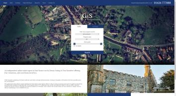 Goring Saunders Estate Agents, Battle