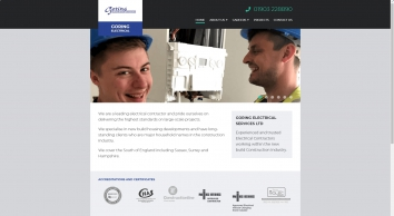 Goring Electrical Services