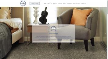 Goring Road Carpet Centre Ltd