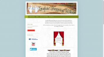 Gosfield Shopping Village Ltd