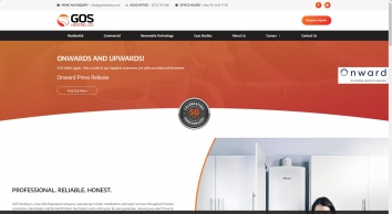 GOS Heating Ltd