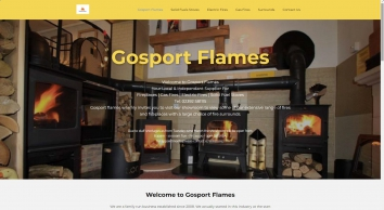 Gosport Flames Ltd