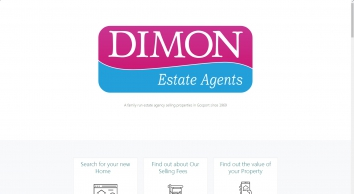 Dimon Estate Agents, Gosport