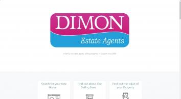 Dimon Estate Agents, Gosport