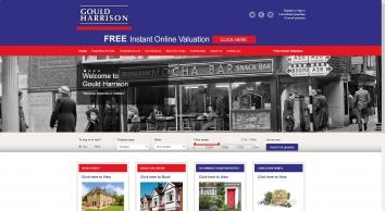 Gould Harrison Estate Agents, Ashford