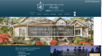 Governors Club Realty