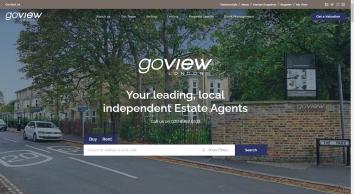 Go View London, Ealing