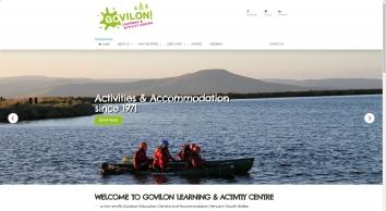 Govilon Activity Centre