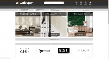 Wallpaper & Decorating Supplies Online @ GoWallpaper