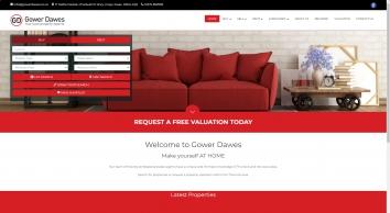 Gower Dawes Estate Agents
