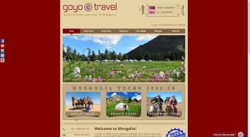 Goyo Travel