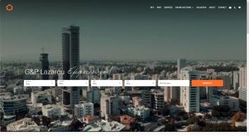 G&P Lazarou Estate Agents