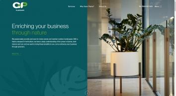 GP Plantscape Ltd