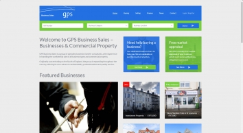 Business Sales Specialists | Help Selling Your Business | GPS-Direct