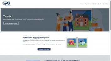 GPS Property Ltd, Telford