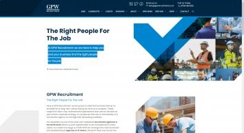 GPW Recruitment