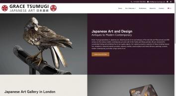 Grace Tsumugi Fine Art Ltd