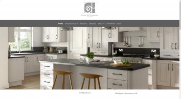 Grace & Harmony Kitchens