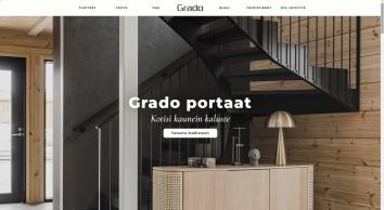 Grado Design - A sense of Finland