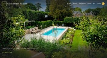 Graduate Landscapes